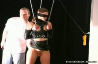 Sunction Cupped Slave