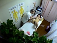 Chiropractor Clinic Hidden Camera 02