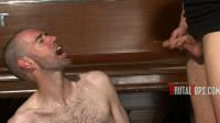 Sweaty Rockstars Use Oral Dumpster