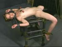 Insex- the original bondage and BDSM transgression 21