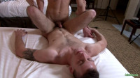 Muscle Recruits In Hard Anal