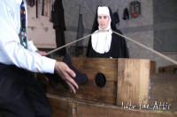 Marina bondage and fuck
