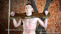 New Punishment for Dacha's Prisoner