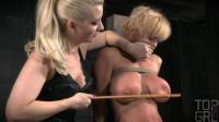 Hard Bondage & Torture