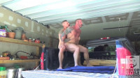 RoccoSteele - Fuck! Hugh Hunter gay sexy moives.