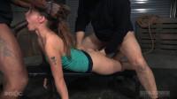Devilynne trained on fuckboard by BBC