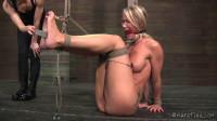 [HardTied]Simone Sonay
