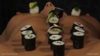 Naked Sushi