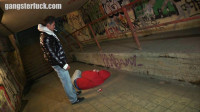 Skater in hell 1