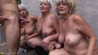Katalina (57), Maria (72) and Valarie (48)
