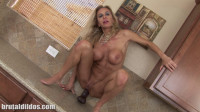 Amber 2 - Fisting, Dildo Extreme HD Video