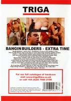 Triga - Banging Builders....Extra Time