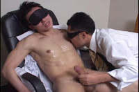 Wild Biz Dept Vol.2 - Gays Asian, Fetish, Cumshot - HD