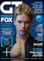 Download Gay Times (February 2015)