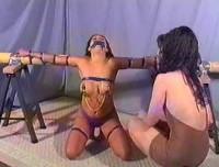 Devonshire Productions bondage video 50