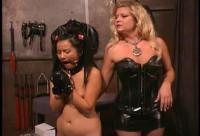 Mistress Nicolette & Cheryl