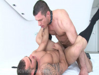 EV-Rob and adrian get it on during lunch break