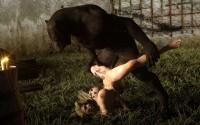 Werewolf In Love