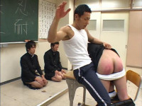 Red Buttocks Academy