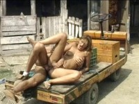 Sex for the horny farmers