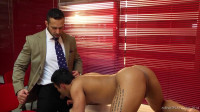 Teacher's Pet (fuck me, anal sex, deep throat)