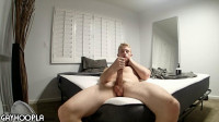 masturbation big (Debut big dick!).