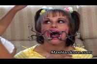 Extreme Schoolgirls # 05 - MaxHardcore