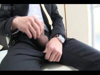 Suits Guy Secret Diary 1 - HD, Hardcore, Blowjob, Cumshots