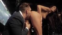 Strip Club Fuck For Hot Spanish Stunner Alexa Tomas