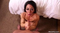 Carmin — Muscle Milf here to pump your cock up (2017)