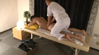 Erection While Massage 02 - Hardcore, HD, Asian