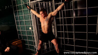 Bodybuilder Vasily in Jail — Part I