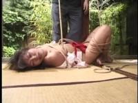 Japanese Torture #3 - Bondage Toy