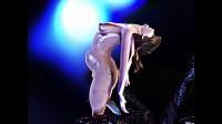 Ballerina Nina gave herself completely