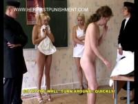 Russian Slaves 63- Sovjet School