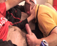 Dads n Lads Council House Extra Dole