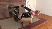 Bound and Gagged – Strict Strappado for Lorelei