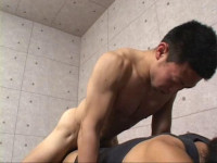 Back wild 8 - Asian Gay, Hardcore, Extreme, HD