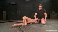Tough Sexy Obedient - Only Pain HD