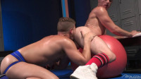 Jacked (Brian Bonds, Brent Corrigan)