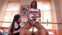 Nekane, Jasmine Webb — Hot Babes Get Their Cunnies Filled (2016)