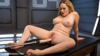 Holy Fuck, Aiden Starr Gets Pounded into Orgasmic Bliss!!