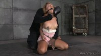 HdT  Jul 23, 2014 - Liv Aguilera, Jack Hammer