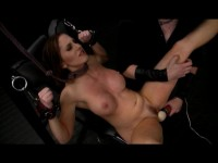 Bondage Orgasms Part 1