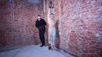 Judoist Vitaly in Slavery 1