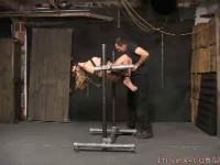 Insex - Bent (822 Training) 2001