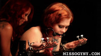 MissoGyny -  Apr 23, 2014 - Slave Training