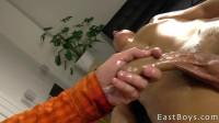 EastBoys Part Two — Cumshot Featuring Martin Polnak