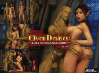 Download Elven Desires Lost Innocence Ruby