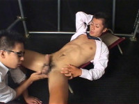 First Try 06 - Asian Gay, Hardcore, Extreme, HD